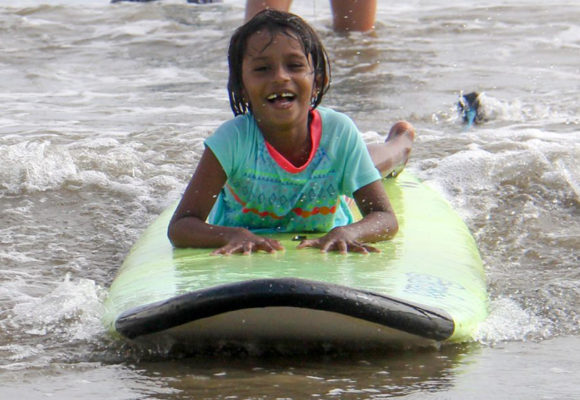 Girls Can Surf