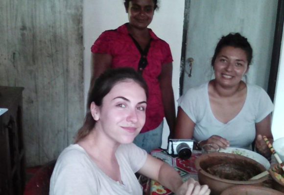 Project Hope Cooking Class, 3rd July, 2017