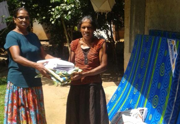 Sri Lanka Flood Campaign, June-July, 2017: Raised £3,245.37