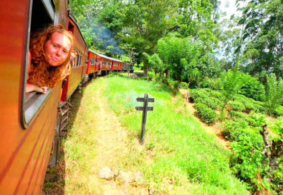 My 3 months living in Sri Lanka, working with RMF