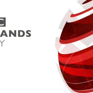 Rosie May Foundation on the BBC East Midlands News