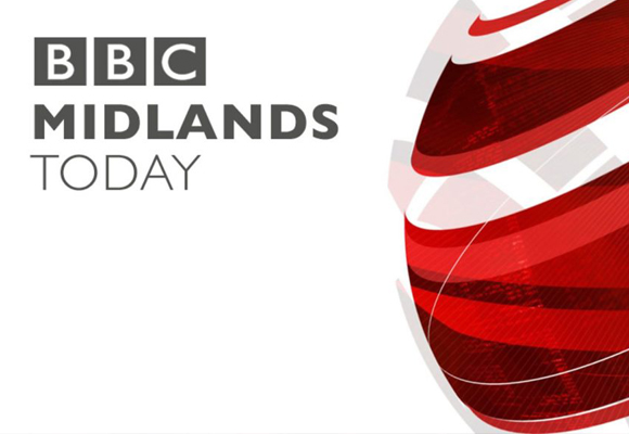 Rosie May Foundation –  BBC East Midlands News