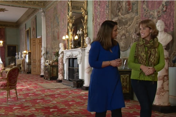 An ITN News Interview with Mary for International Women's Day 2020